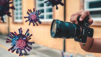 10 IDEAS DE FOTOGRAFÍA con tendencia en INSTAGRAM
