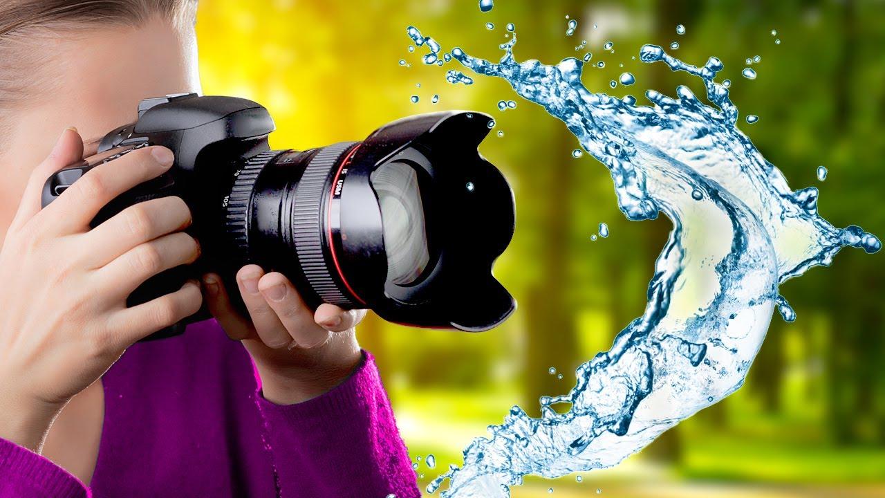 17 IDEAS CREATIVAS PARA HACER TU FOTO VIRAL