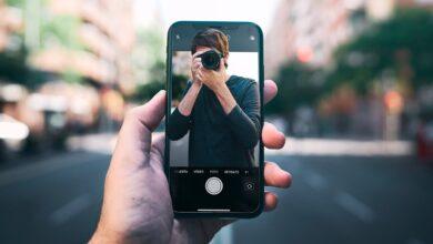 5 IDEAS DE FOTOGRAFÍA de RETRATO para cámara/móvil + REGALO