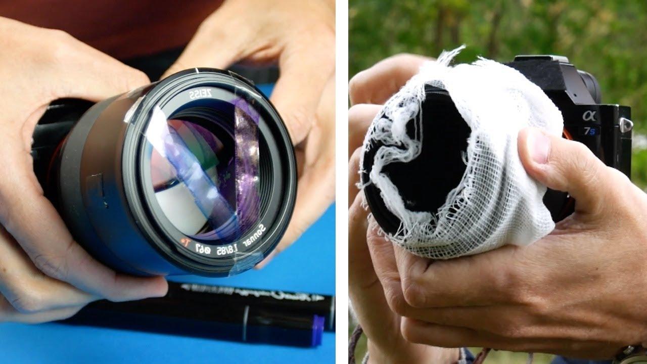 8 trucos para hacer fotos impresionantes sin usar filtros
