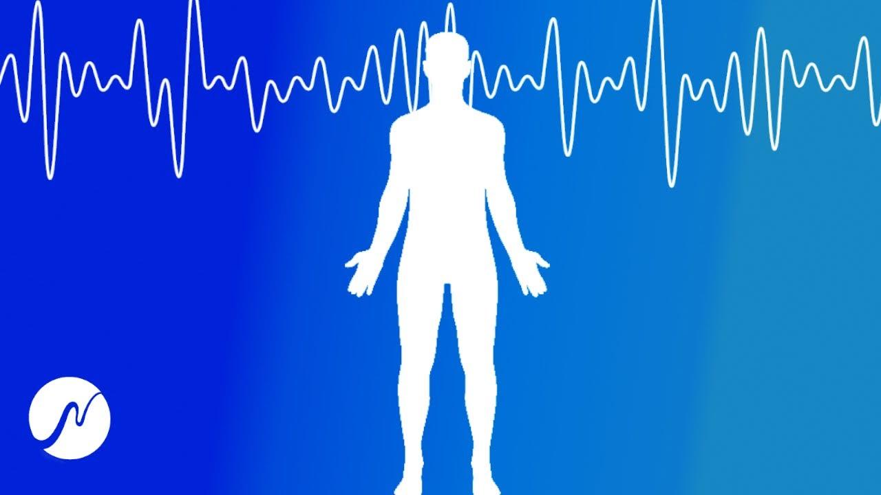 Frecuencias de curación (741 Hz): curación de todo el cuerpo y eliminación de toxinas (desintoxicación)