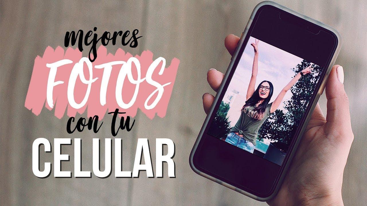 TRUCOS PARA TOMARTE FOTOS COOL | @AnaVbon