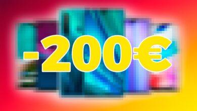 TOP Smartphones por MENOS de 200 EUROS (finales 2019)