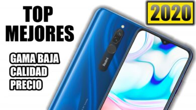 🔥MEJORES celulares BARATOS Y BUENOS por MENOS de $129 🔥(MEJORES GAMA BAJA CALIDAD PRECIO en 2020)🔥