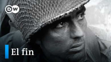La Segunda Guerra Mundial | DW Documental