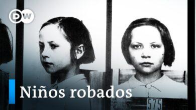 Niños robados por los nazis – Las víctimas olvidadas | DW Documental