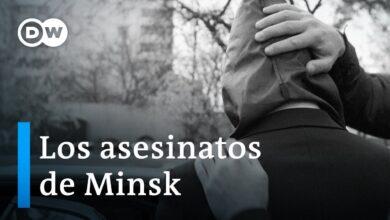 Los asesinatos de Minsk – Un testigo central rompe su silencio | DW Documental