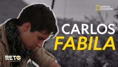 Conoce a Carlos Fabila | Reto Imposible, con Mario Ruiz