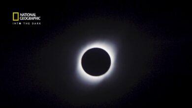 Mira el eclipse solar de 2017 de 3 horas en 1 minuto   #Noticias