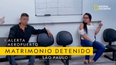 Un matrimonio en problemas   Alerta Aeropuerto São Paulo