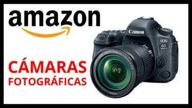12 CÁMARAS FOTOGRÁFICAS 📸 digitales más vendidas en AMAZON 2019