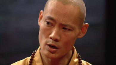 Maestro Shi Heng Yi: 5 obstáculos para el dominio propio | Shi Heng YI | TEDxVitosha