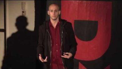 Ciencia y espiritualidad: Jeff Lieberman en TEDxCambridge 2011