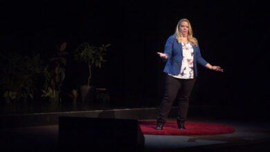 La conexión del desorden | Cassandra Aarssen | TEDxWindsor