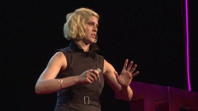¿Podemos elegir desenamorarse? El | DESSA | TEDxWanChai