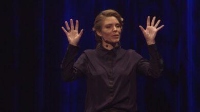 El arte del enfoque: una habilidad crucial | Christina Bengtsson | TEDxGöteborg