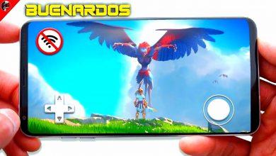 TOP 10 Mejores Juegos NUEVOS & RECOMENDADOS!! Para Móviles Android & iOS 2020 📲 ✔️