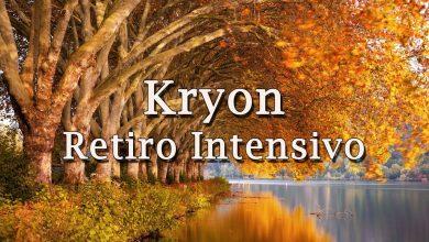 "Kryon – ""Retiro intensivo"" – 2020"