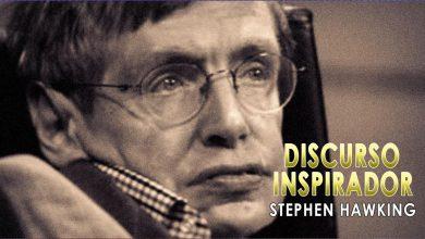 El Último Mensaje Inspirador De Stephen Hawking Para La Humanidad