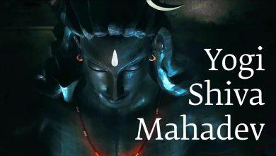 Yogi Shiva Mahadev por Sounds of Isha
