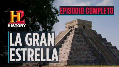 LA GRAN HISTORIA – EPISODIO COMPLETO: EL SOL