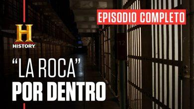 ALCATRAZ DESDE ADENTRO | EPISODIO COMPLETO
