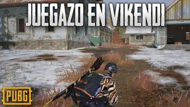 Juegazo en Vikendi | PUBG XBOX ONE EN ESPAÑOL | PLAYERUNKNOWN'S BATTLEGROUNDS GAMEPLAY SOLITARIO
