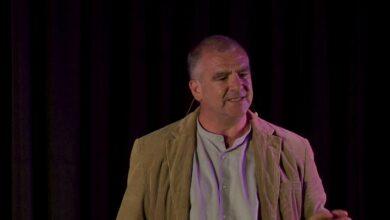 ¿Cuánto le cuesta trabajar? Leonard Skinner | TEDxBallyroanLibrary