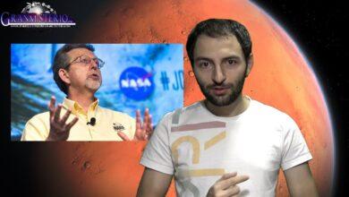 El Jefe de la NASA advierte sobre un gran descubrimiento en Marte