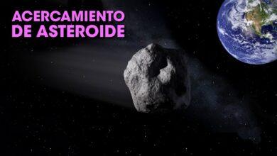 La NASA monitorea los acercamientos de asteroides