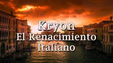 """Kryon – """"El Renacimiento Italiano"""" – 2020"""
