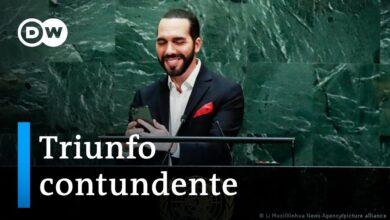El Salvador: más poder para Bukele y más temores sobre lo que hará con él