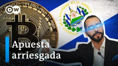 ¿Por qué El Salvador le abrió la puerta al bitcoin?