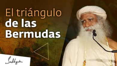 Sadhguru habla del triángulo de las Bermudas | Sadhguru