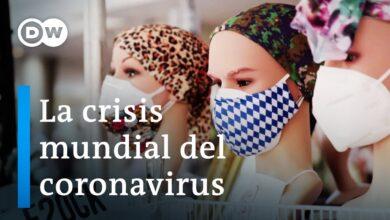 Incidente Corona – Cómo la pandemia cambia la globalización | DW Documental