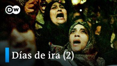 Las mujeres egipcias en la Primavera Árabe (2/2) | DW Documental